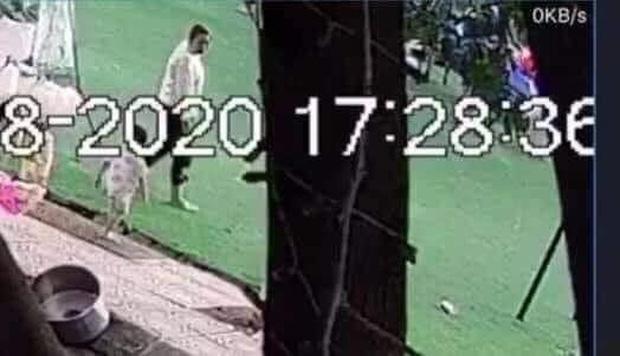 NÓNG: Đã tìm thấy cháu bé 2 tuổi mất tích ở Bắc Ninh-2