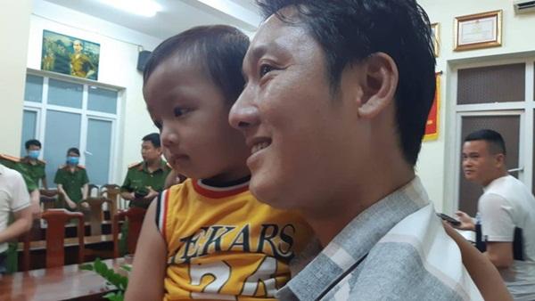 Nữ nghi phạm vụ bé trai mất tích ở Bắc Ninh: Từng có bầu nhưng không giữ được nên nảy sinh ý định bắt cóc, đưa bé về gặp người yêu để được tổ chức đám cưới-3