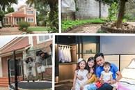 """Dân tình """"á ố"""" vì nhà vườn rộng 1.300 m2 của diễn viên Hồng Đăng, 'cơ ngơi' bạc tỷ phục vụ mục đích giản dị bất ngờ"""