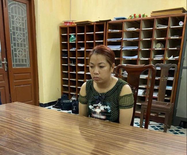 Bất ngờ nhân thân nữ nghi phạm bắt cóc bé trai ở Bắc Ninh: Gia đình có nhiều người mang tiền án buôn bán trẻ em-1