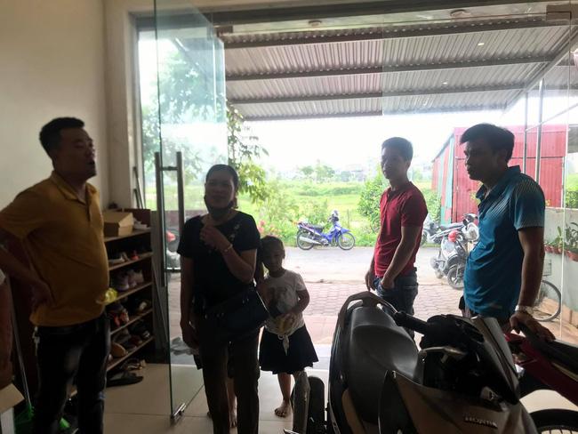Bất ngờ nhân thân nữ nghi phạm bắt cóc bé trai ở Bắc Ninh: Gia đình có nhiều người mang tiền án buôn bán trẻ em-3