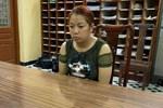 Lời khai bất nhất của nữ nghi phạm bắt cóc bé trai 2 tuổi ở Bắc Ninh-2