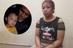 Hàng xóm ngỡ ngàng khi kẻ bắt cóc dám đưa bé 2 tuổi về xóm trọ ở Bắc Ninh-2