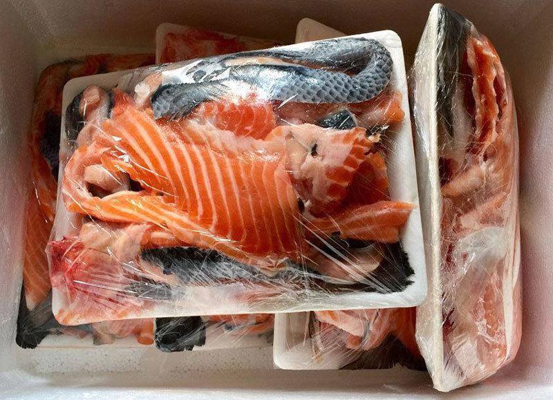 Chỉ 10 nghìn/kg, chế đủ món với hải sản 'nhà giàu'-2