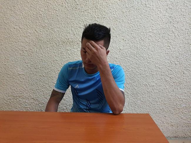 Hà Nội: Đã bắt được nghi phạm trộm 350 cây vàng ở Sơn Tây-1