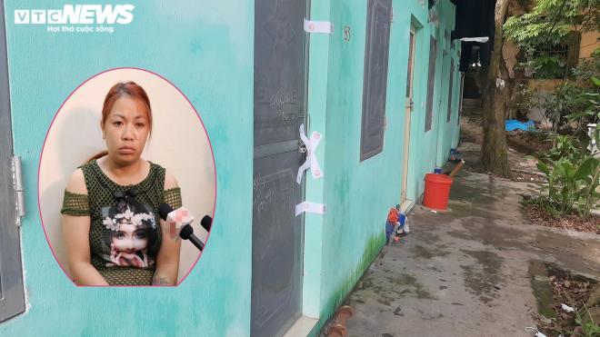 Hàng xóm ngỡ ngàng khi kẻ bắt cóc dám đưa bé 2 tuổi về xóm trọ ở Bắc Ninh-1