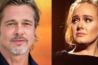 Nghi vấn Brad Pitt và Adele đang hẹn hò: Chàng mê mẩn vẻ đẹp và sự hài hước của nàng