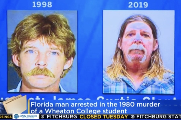 Cô gái trẻ bị bắt cóc, cưỡng bức và giết chết trên đường đi làm về, 40 năm sau, cảnh sát mới bắt được kẻ thủ ác nhờ một cốc bia-4