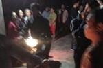 Vụ chồng đốt vợ ở Thái Bình: Nạn nhân tiên lượng nặng, chữa trị rất khó khăn-2