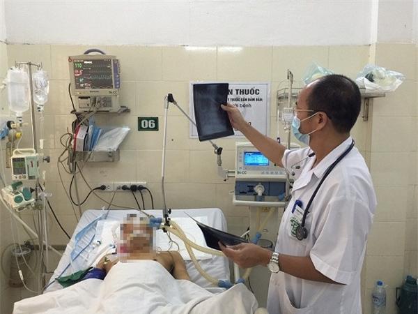 Nam thanh niên ở Hà Nội mắc sốt xuất huyết tử vong-1