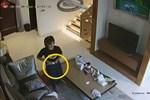 Cộng đồng mạng phẫn nộ với đoạn clip ngắn ghi lại hành động ác độc của nữ giúp việc khi pha sữa cho con của chủ nhà-2