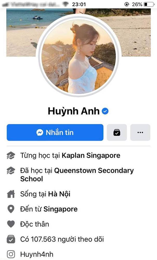 Bức ảnh duy nhất liên quan đến Quang Hải được Huỳnh Anh giữ lại sau khi bỏ trạng thái hẹn hò-3