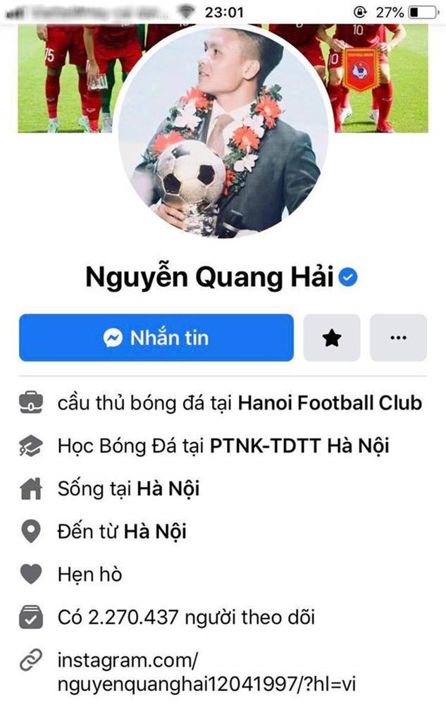 Bức ảnh duy nhất liên quan đến Quang Hải được Huỳnh Anh giữ lại sau khi bỏ trạng thái hẹn hò-4