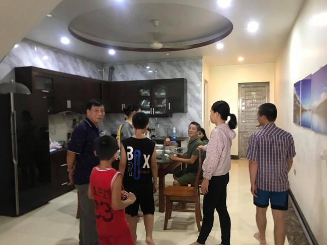 Tại sao xuất hiện bản sơ yếu lý lịch khiến cô gái Tuyên Quang bị hiểu lầm liên quan vụ bắt cóc bé trai ở Bắc Ninh?-3