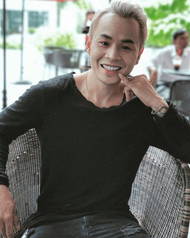 Buổi họp mặt cực hot của dàn sao Rap Việt: Karik lần đầu lộ diện sau tin hẹn hò, thái độ y hệt chàng trai đang yêu Binz-4