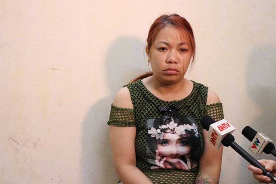 Vụ bé trai 2 tuổi bị bắt cóc ở Bắc Ninh: Khởi tố vụ án, tạm giữ kẻ bắt cóc-1