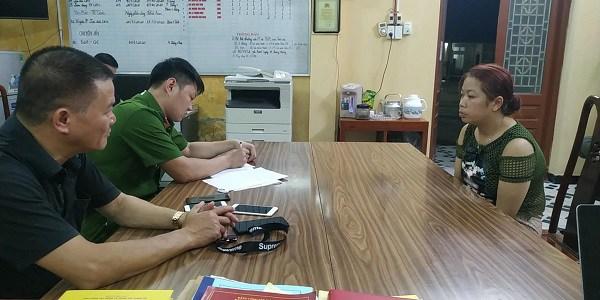 """Tiết lộ sốc"""" vụ bắt cóc ở Bắc Ninh: Khi bị bắt, nữ nghi phạm đang làm chuyện không ngờ-3"""