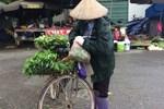 Ảnh hưởng mưa bão giá rau ở Hà Nội tăng gấp đôi: Bữa cơm tiền rau gần bằng tiền mua thịt, cá-3