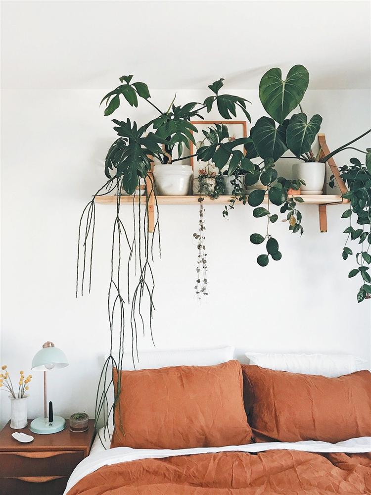 Mách bạn 10 cách trang trí giúp phòng ngủ nhỏ cỡ nào cũng xinh long lanh-7