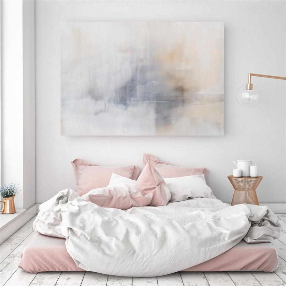 Mách bạn 10 cách trang trí giúp phòng ngủ nhỏ cỡ nào cũng xinh long lanh-9
