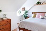 Mách bạn 10 cách trang trí giúp phòng ngủ nhỏ cỡ nào cũng xinh long lanh
