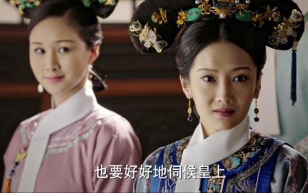 Chuyện về nàng cung nữ của Lệnh phi nổi tiếng thời nhà Thanh: Bất ngờ được Hoàng đế Càn Long sủng hạnh rồi đột ngột qua đời khi chưa có con-1