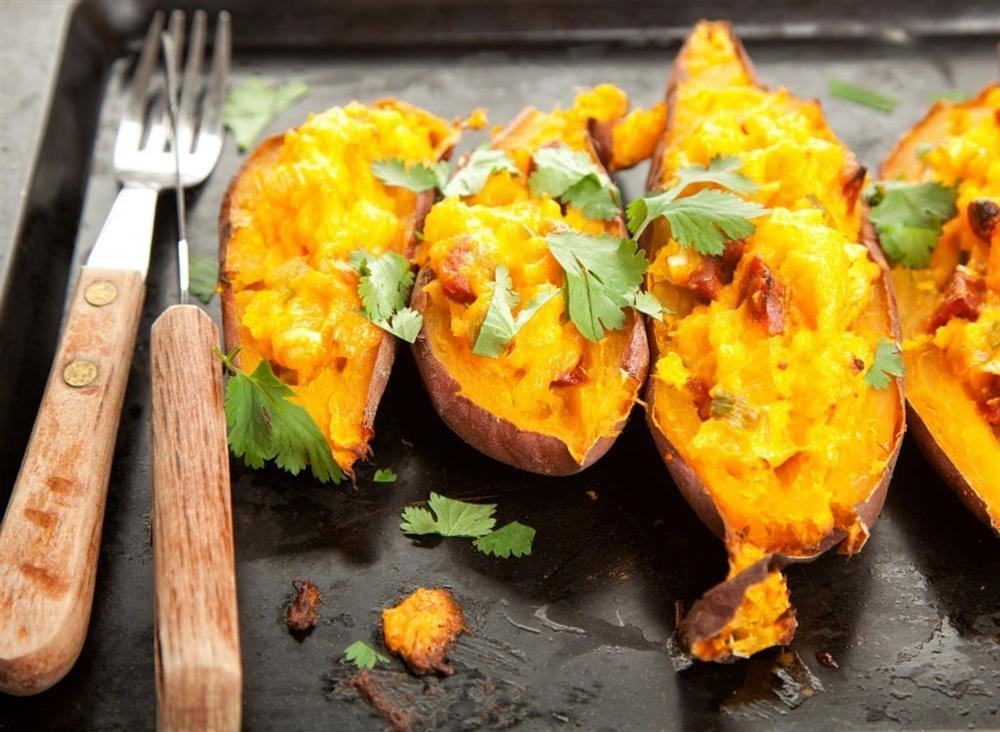 7 thực phẩm có tác dụng hút bớt mỡ thừa một cách tự nhiên: Hãy tận dụng để ngừa bệnh tim mạch, tiểu đường và giảm cân nhanh trông thấy-3