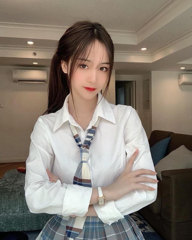 Gái xinh Việt xuất hiện trên báo nước ngoài, đang là idol livestream ở Philippines với thu nhập khủng-2