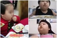 Bố mẹ bé gái 3 tuổi bị cáo buộc tội lạm dụng và bóc lột trẻ em khi ép con ăn để quay vlog
