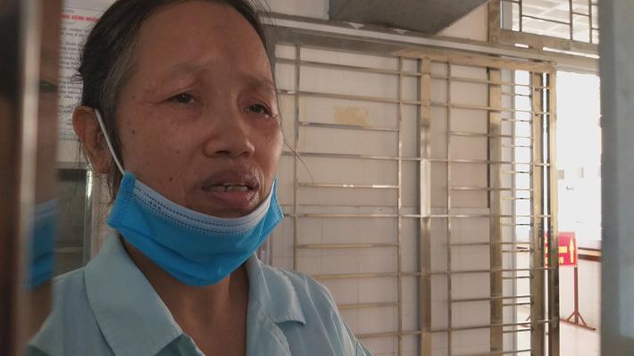 Vụ chồng tưới xăng đốt vợ để lại 3 con nhỏ bơ vơ ở Thái Bình: Nỗi đau tột cùng của người mẹ, người bà-2