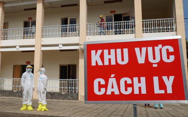 Ca mắc Covid-19 ở Hà Nam phát hiện tại Hàn Quốc đi lại nhiều nơi, tiếp xúc 50 người Hà Nội-1