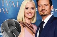 Katy Perry đã hạ sinh con gái đầu lòng cho tài tử Orlando Bloom