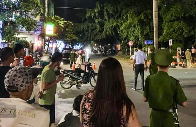 Hé lộ số tiền nạn nhân bị bắn tử vong ở Thái Nguyên nợ kẻ gây án-2