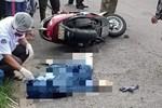 Nhân chứng vụ nổ kinh hoàng ở Quảng Nam: Nạn nhân bị hất bay qua bên kia đường-8