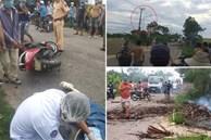 Nhân chứng vụ nổ kinh hoàng ở Quảng Nam: Nạn nhân bị hất bay qua bên kia đường
