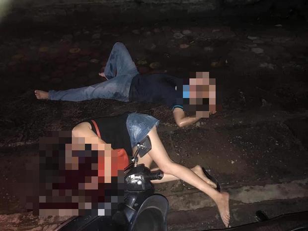 Vụ cô gái bị bắn tử vong: Nghi phạm từng đánh gãy tay nạn nhân vì số nợ 50 triệu đồng-2