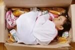 Con 8 tháng tuổi bị sốt cao, người mẹ trẻ đã dùng cách này để hạ sốt khẩn cấp khiến đứa trẻ bị bại não-5