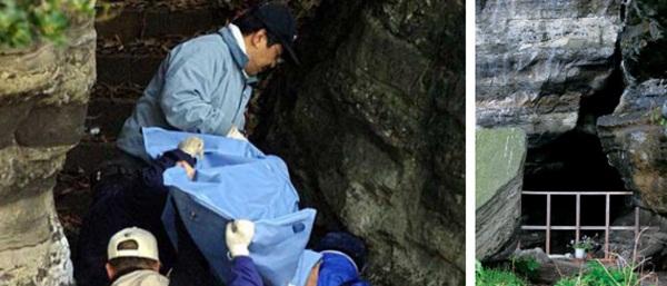 Chân dung ác thú mặt người khét tiếng Nhật Bản: Gây ra 900 vụ hãm hiếp với chiêu thức bệnh hoạn và 2 vụ giết người đầy man rợ-5