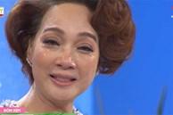 NSND Lê Khanh bật khóc nói về việc sảy thai: 'Tôi nhìn vào mắt chồng giống như tội đồ'