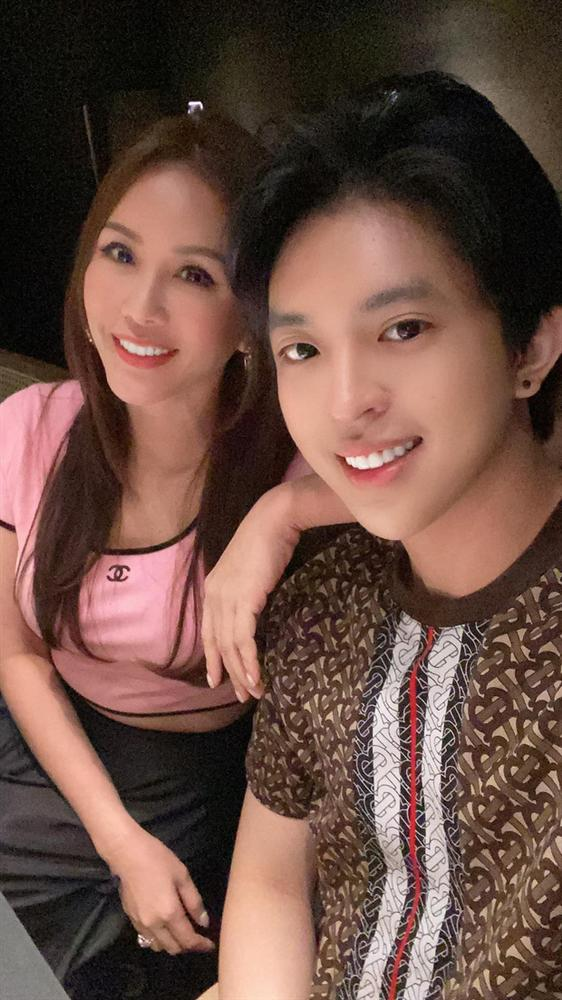 Hoa hậu Thu Hoài nói về cậu con trai thuộc LGBT, gây chú ý khi nêu ra 6 nguyên tắc cho người muốn come out với gia đình-1
