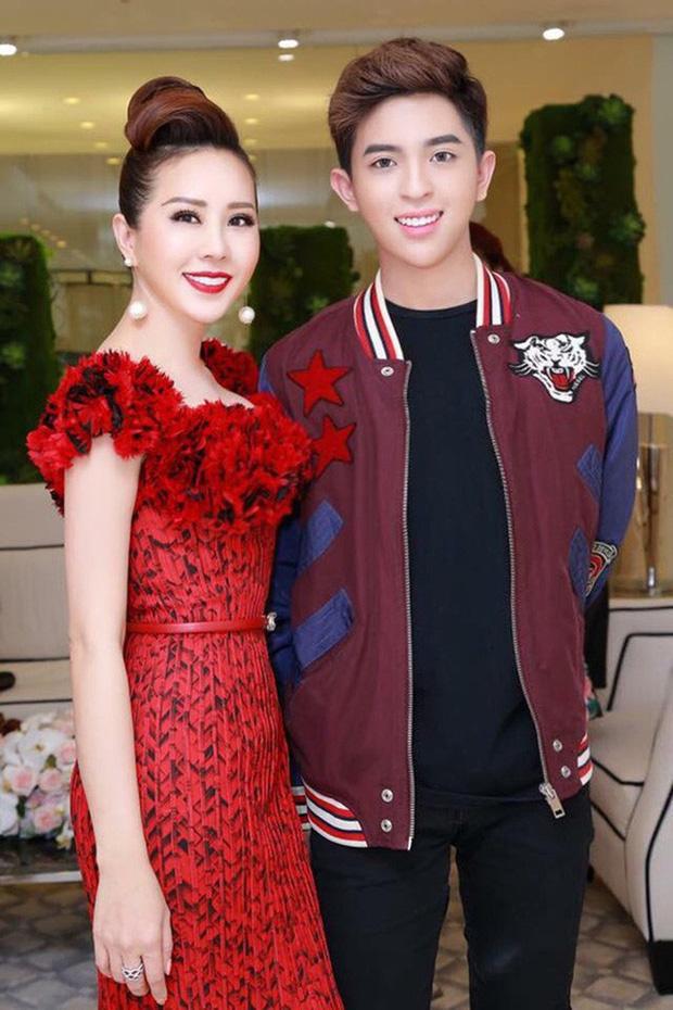 Hoa hậu Thu Hoài nói về cậu con trai thuộc LGBT, gây chú ý khi nêu ra 6 nguyên tắc cho người muốn come out với gia đình-2