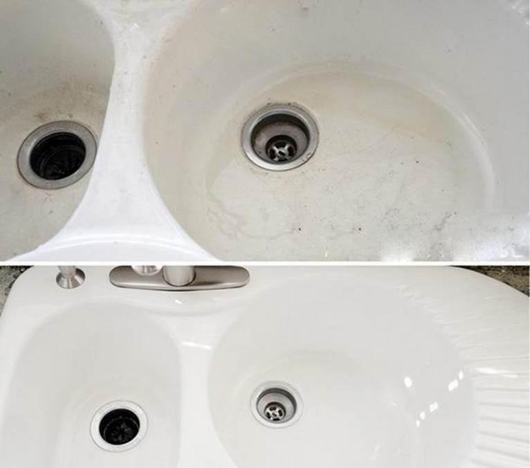 Tuyệt chiêu nhỏ nhưng có võ khiến tất tần tật đồ trong nhà sạch bong như mới-5