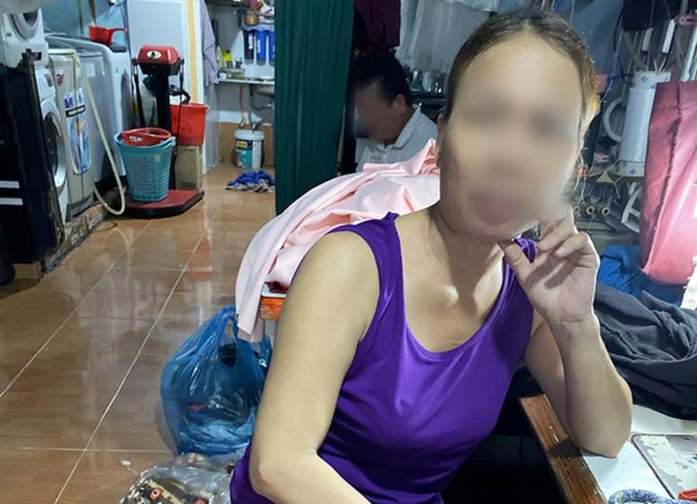 """Người trực tiếp kéo chiếc vali chứa thi thể bé sơ sinh ở Sài Gòn: Vali được buộc chặt bằng kẽm, lúc đầu tưởng bên trong là quần áo""""-2"""