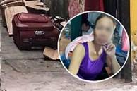"""Người trực tiếp kéo chiếc vali chứa thi thể bé sơ sinh ở Sài Gòn: """"Vali được buộc chặt bằng kẽm, lúc đầu tưởng bên trong là quần áo"""""""
