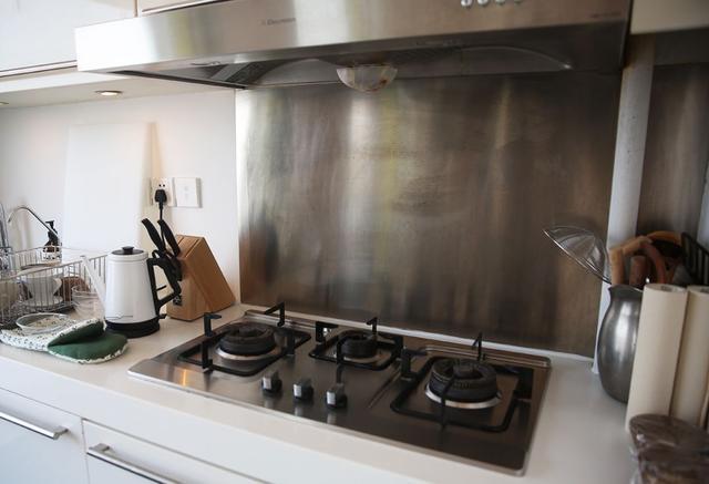Bỏ túi mẹo dọn nhà bếp vừa nhanh vừa sạch để đón mùa Vu Lan và Quốc Khánh 2/9-11