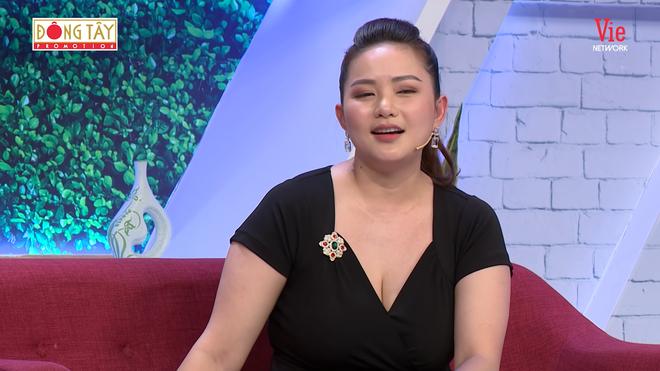 Phan Như Thảo nói về chồng đại gia: Mỗi lần cãi nhau, tôi tuyệt thực, chồng sợ lắm-3