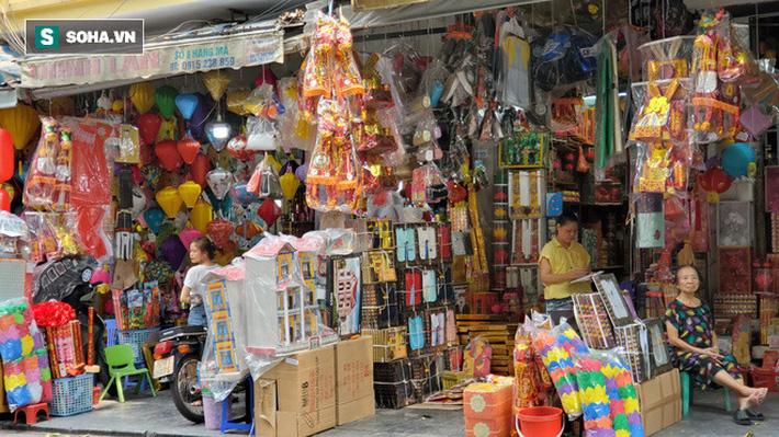 Cảnh tượng chưa từng thấy ở chợ cõi âm nổi tiếng Hà Nội-3