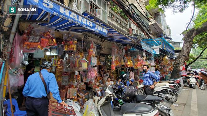 Cảnh tượng chưa từng thấy ở chợ cõi âm nổi tiếng Hà Nội-10