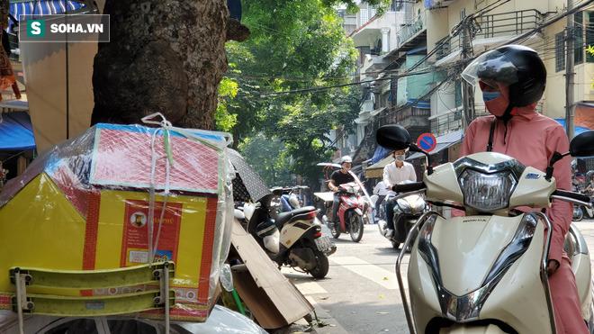 Cảnh tượng chưa từng thấy ở chợ cõi âm nổi tiếng Hà Nội-11