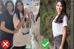 Soi gout ăn mặc của các BTV VTV: người mê sắm hàng hiệu, người quanh năm chỉ diện áo dài-25